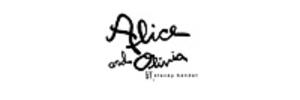 Alice and olivia logo